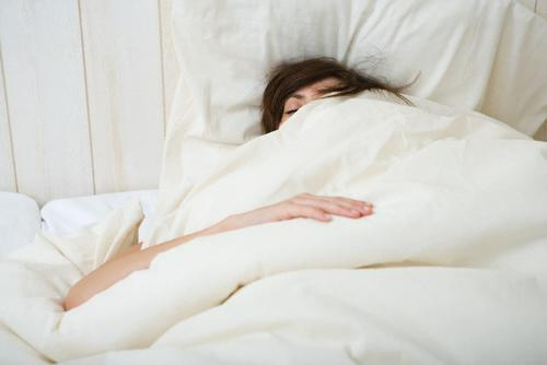 Почему постоянно хочется спать девушке