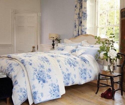 Почему ваша спальня должна быть в пастельных тонах
