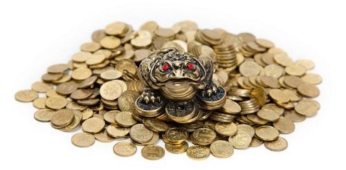 фен шуй для привлечения денег фото