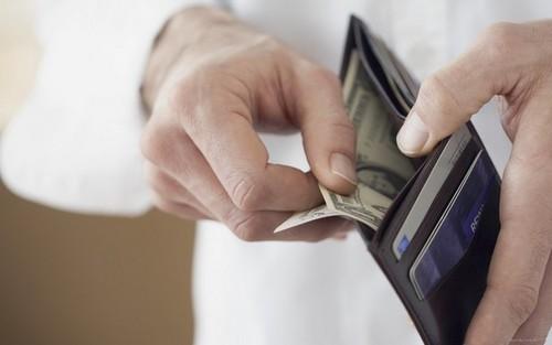 кошелек по фен шуй для привлечения денег