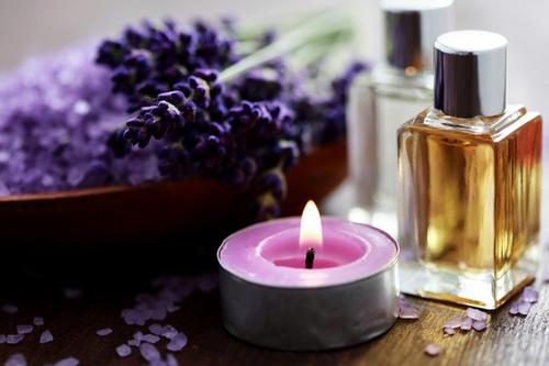 Тонкости ароматерапии