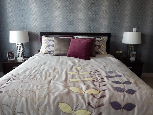 Спальня по фен-шуй: правила