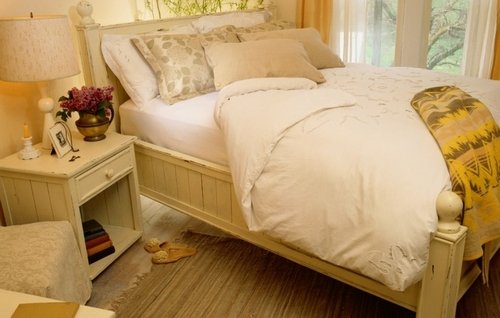 Спальня в зоне Семьи