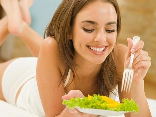 Как нужно питаться, чтобы быть здоровым