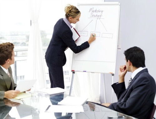 10 основных ошибок в презентациях