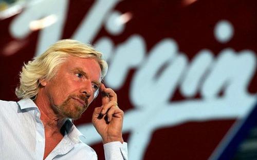 5 идей от Ричарда Брэнсона по организации собственного бизнеса