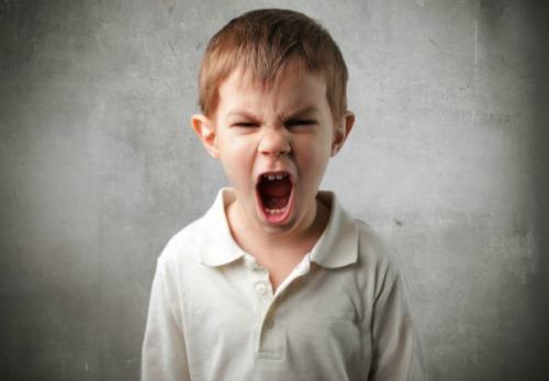 Детская агрессия. Истощение организма у ребенка