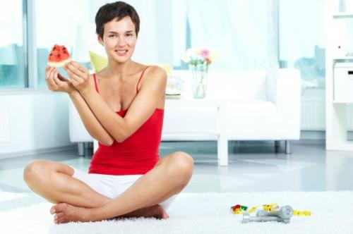 Секреты здоровой стройности