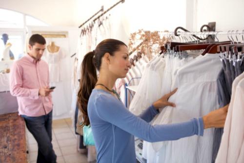 Советы психолога: как организовать семейный поход по магазинам