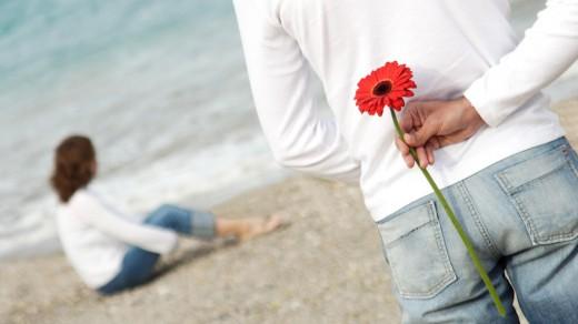 Взаимоотношения Мужчины и Женщины – просто о сложном