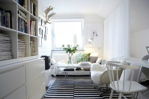 Интерьер и использование домашнего текстиля по фен-шуй