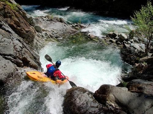 Как преодолеть страх воды