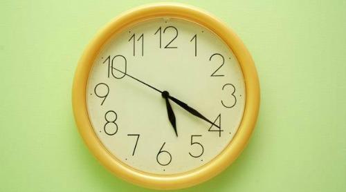 Как расположить часы в доме по фен-шуй