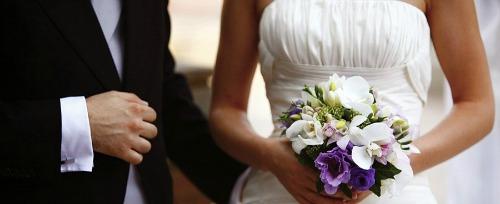 Организация свадьбы: хочу или надо?