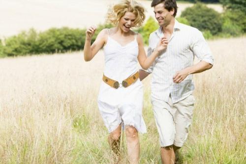 Психология отношений до и после свадьбы