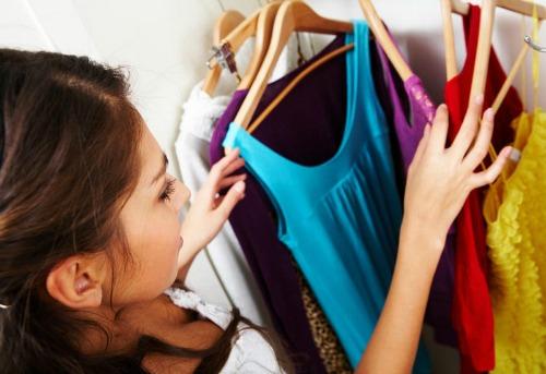 Что может о вас рассказать цвет одежды
