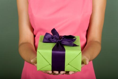 Как выбрать бизнес-подарок