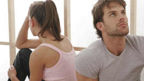 Почему браки распадаются: ошибки со стороны женщин