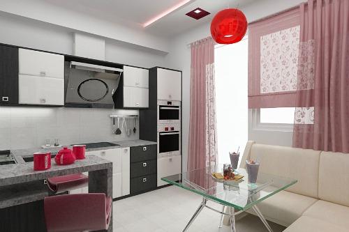 Секреты фен-шуй в интерьере кухни