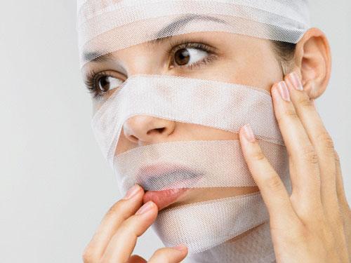 Тест: насколько вы готовы к пластической операции?