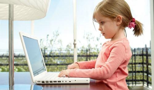 Влияние онлайн-игр на психику ребенка