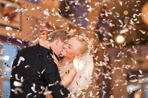 5 важных элементов свадьбы по фен-шуй