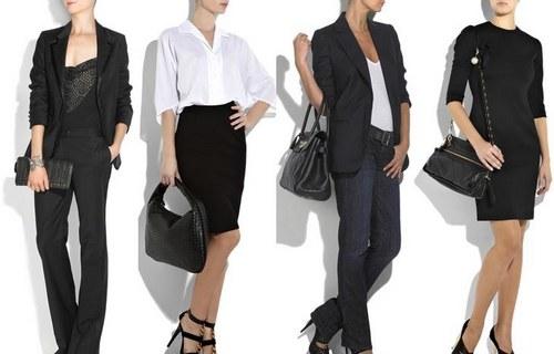 Как гардероб влияет на карьеру?