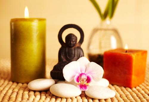 Как свечи могут подарить вдохновение: советы фен-шуй