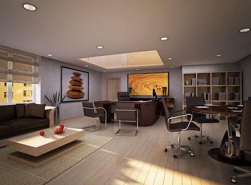 Особенности выбора мебели по фен-шуй