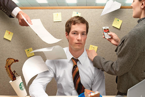 Стоит ли позволять сотрудникам отвлекаться от работы
