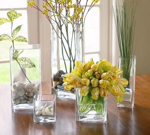Выбираем цветочную вазу по фен-шуй