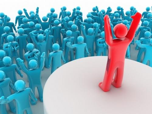 Исследование: лидер тот, кто много говорит и много предлагает