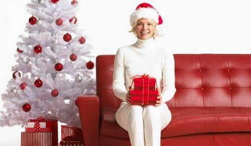 Лучшие новогодние подарки для саморазвит