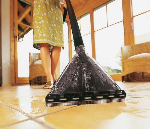 Пылесос вам поможет очистить пространство дома по фен-шуй