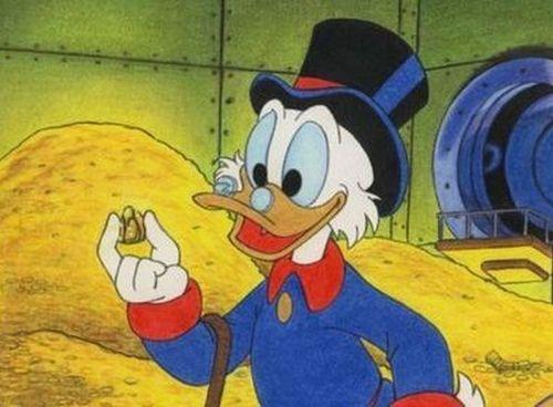 Распространенные заблуждения о деньгах