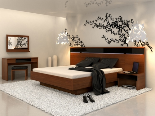 Расстановка мебели по фен-шуй