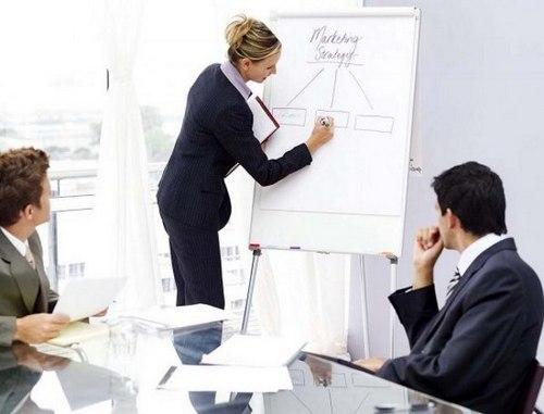 Что нужно учесть при выборе тренинга, семинара или курсов