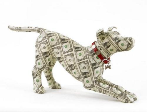 Деньги учат ответственности