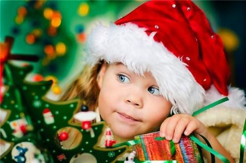 Как устроить детям настоящий праздник на Новый год