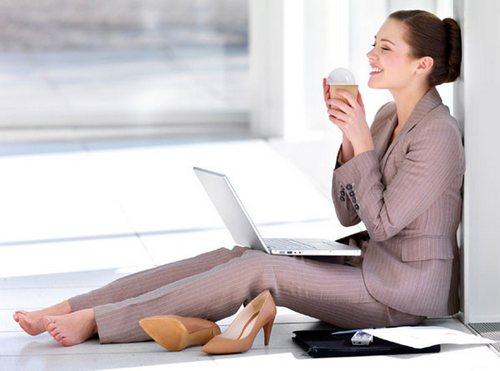 10 способов победить скуку на работе