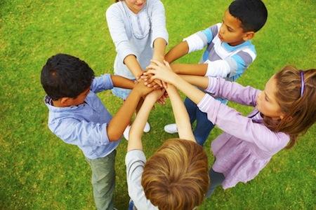 Чем полезен детский спортивный лагерь