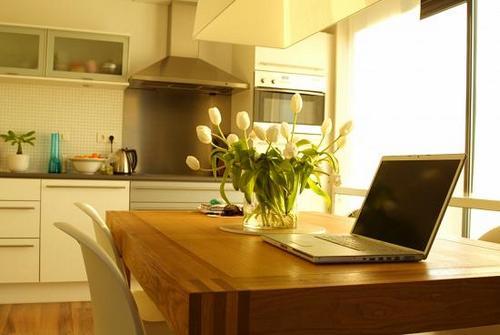 Движение энергии Ци в вашем доме