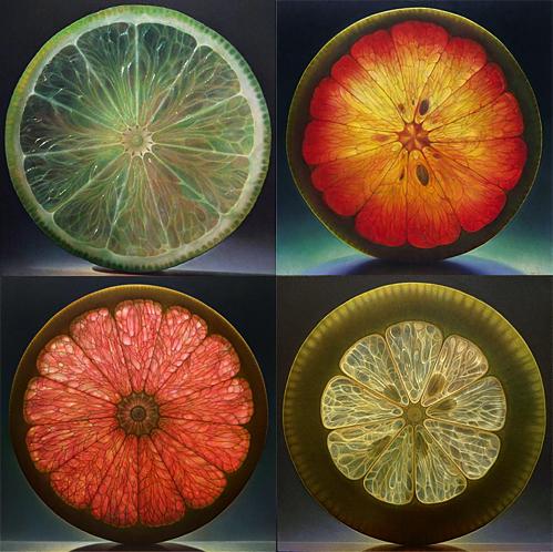 Как использовать фрукты для хорошего фен-шуй