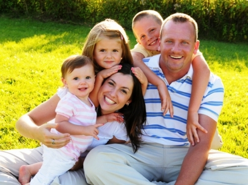 Как создать психологически здоровую атмосферу в семье