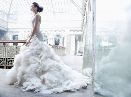 Какие бывают невесты