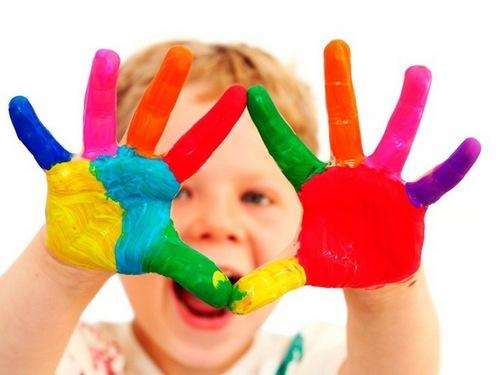 Какие покупать товары для развития детского творчества