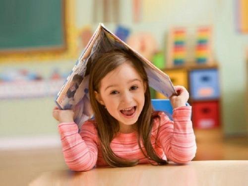 Обучение ребенка скорочтению