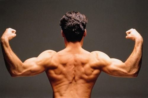 Проблемы с мышцами: психологические причины