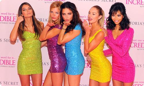 Тест: какого цвета ваше платье