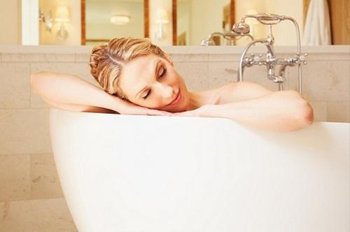 Ванны для тела: приятная терапия